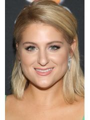 Link to Meghan Trainor's Celebrity Profile