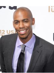 Mehcad Brooks Profile Photo