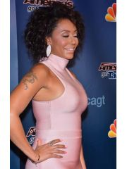 Mel B Profile Photo
