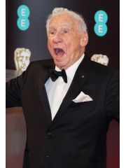 Mel Brooks Profile Photo