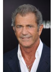 Mel Gibson Profile Photo