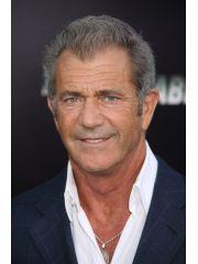 Mel Gibson Profile Photo