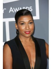 Melanie Fiona Profile Photo