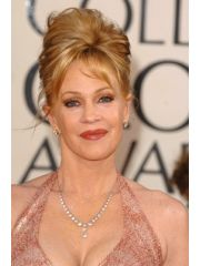 Melanie Griffith Profile Photo