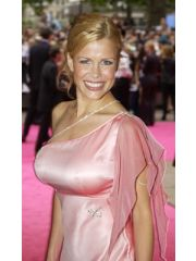 Melinda Messenger Profile Photo