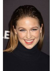 Melissa Benoist Profile Photo