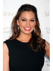 Melissa Rycroft-Strickland Profile Photo