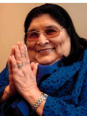 Mercedes Sosa Profile Photo