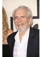 Merle Haggard Profile Photo