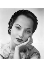 Merle Oberon Profile Photo