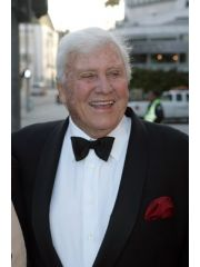 Merv Griffin Profile Photo