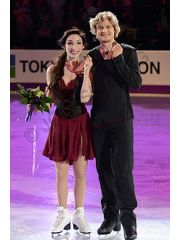 Meryl Davis Profile Photo