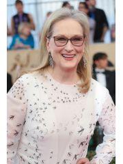 Meryl Streep Profile Photo