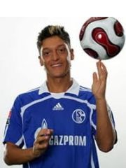 Mesut Ozil Profile Photo