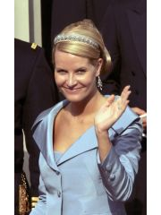 Mette-Marit, Crown Princess of Norway Profile Photo