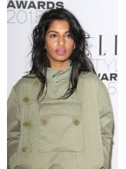 M.I.A. Profile Photo