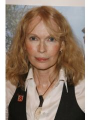 Mia Farrow Profile Photo