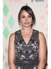 Mia Maestro Profile Photo