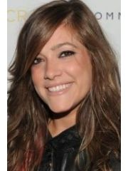 Mia Swier Profile Photo
