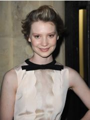 Mia Wasikowska Profile Photo