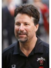 Michael Andretti Profile Photo