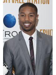 Michael B. Jordan Profile Photo