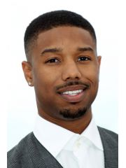Michael B. Jordan Profile Photo
