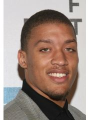 Michael Beasley Profile Photo
