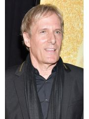 Michael Bolton Profile Photo