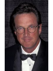 Michael Crichton Profile Photo