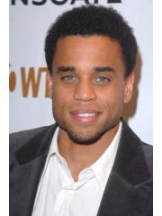 Michael Ealy Profile Photo