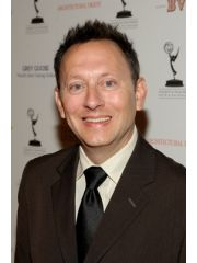 Michael Emerson Profile Photo