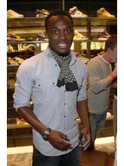 Michael Essien Profile Photo