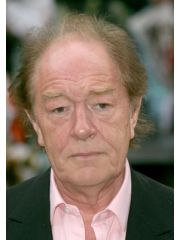 Michael Gambon Profile Photo