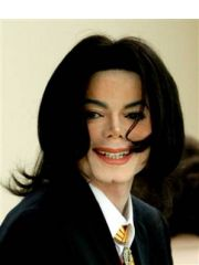 Michael Jackson Profile Photo