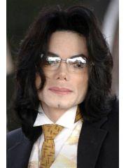Michael Jackson Profile Photo
