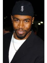 Michael Jai White Profile Photo