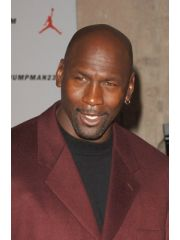 Michael Jordan Profile Photo