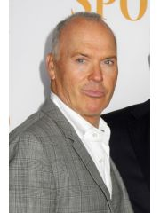 Michael Keaton Profile Photo