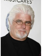 Michael McDonald Profile Photo