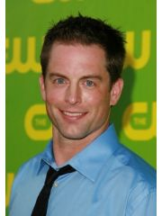 Michael Muhney Profile Photo