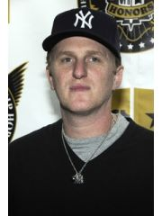 Michael Rapaport Profile Photo