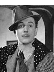 Michael Redgrave Profile Photo