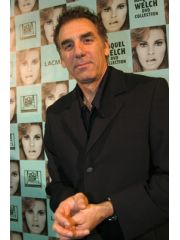 Michael Richards Profile Photo
