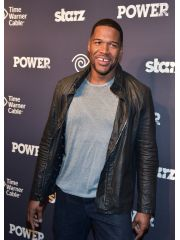 Michael Strahan Profile Photo