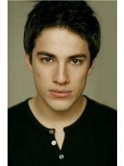 Michael Trevino Profile Photo
