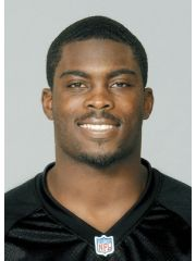 Michael Vick Profile Photo