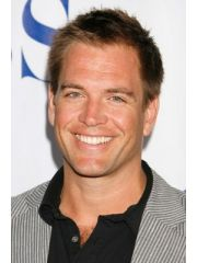 Michael Weatherly Profile Photo