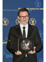 Michel Hazanavicius Profile Photo