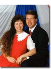 Michelle Duggar Profile Photo